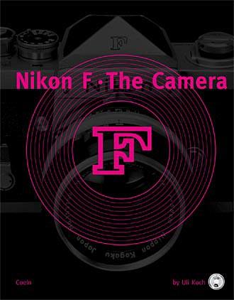 Nikon F - The Camera