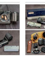 Nikon F Accessories 180-181