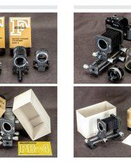 Nikon F Accessories 288-289