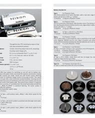 Nikon F Accessories 64-65