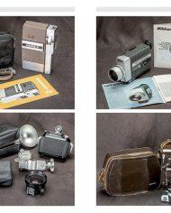 Nikon F Camera 238-239-001