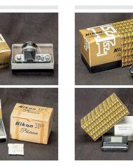 Nikon F Camera 46-47-001