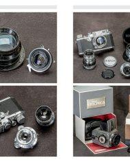 Nikon F Lenses 36-37